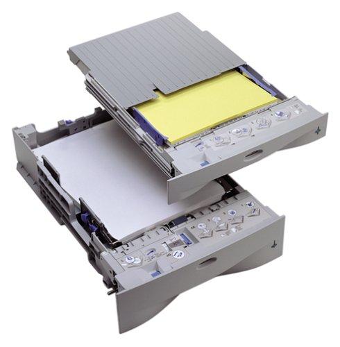 Laserjet 5000 Paper - HP - HP 250 Sheet Paper Feeder LaserJet 5000 New C4114A - C4114A