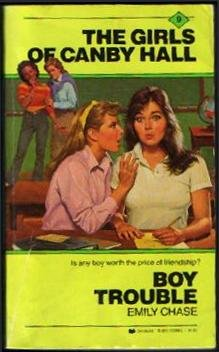 The Girls of Canby Hall #09: Boy - Days Canby