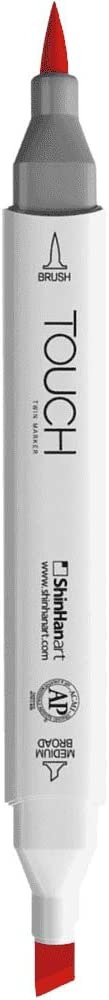 ShinHan Touch Twin Brush Marker - Colorless Blender 0