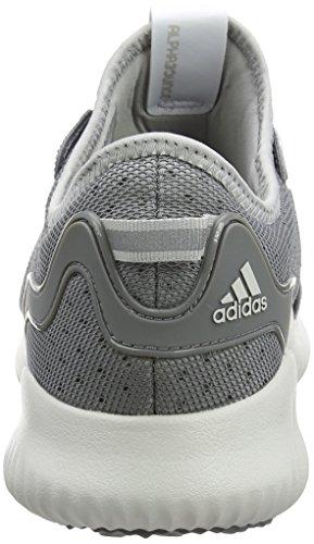Grey White adidas Laufschuhe Grau Alphabounce Three Damen Lux Two Footwear Grey qqvH0Ofx