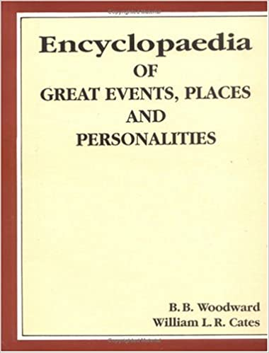 Laster ned google bøker gratis Encyclopedia of Great Events, Places and Personalities 8185066574 PDF ePub MOBI