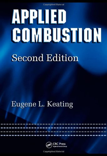 Applied Combustion (Mechanical Engineering)