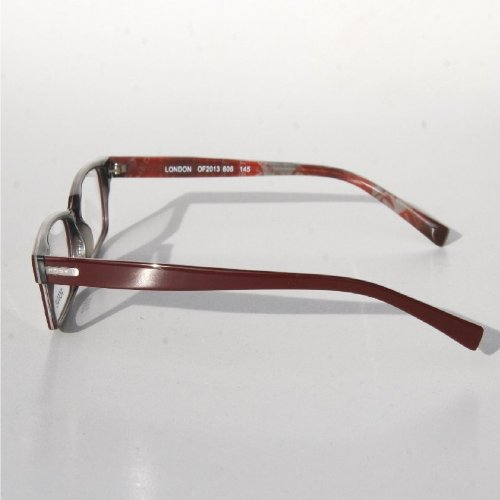Fossil lunettes oF2013606 london rouge