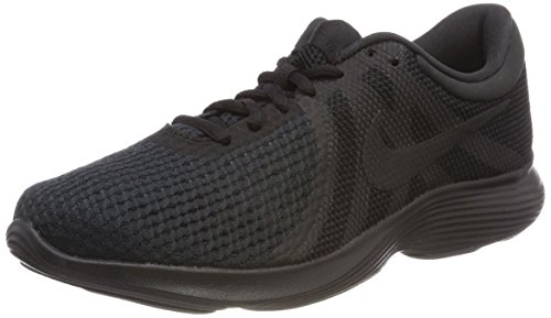 Black Scarpe Nero 002 Trail Revolution 4 Donna Nike Black Running Wmns da qtvSvR
