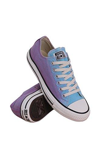 Converse Chuck Taylor All Star Core Ox Blue / Purple