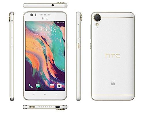 HTC DESIRE 10 LIFESTYLE WHITE 16GB (International Model)