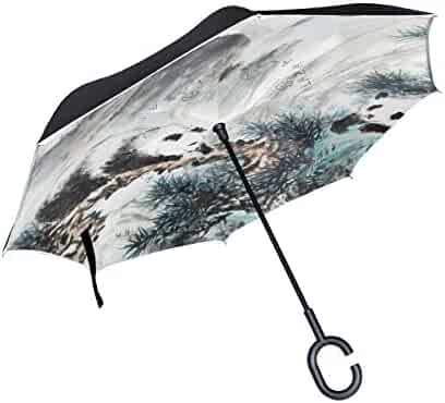 b13b83849572 Shopping DOENR - $25 to $50 - Umbrellas - Luggage & Travel Gear ...