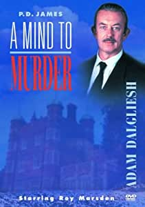 Pd James: A Mind to Murder [Import]
