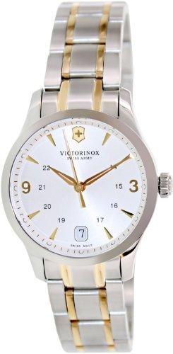 Victorinox Swiss Army Alliance Two-tone Ladies Watch 241543