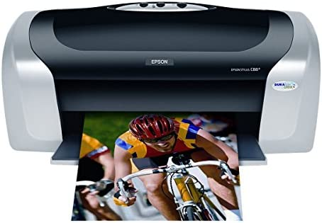 EPSON STYLUS C68 PRINTER DRIVER DOWNLOAD