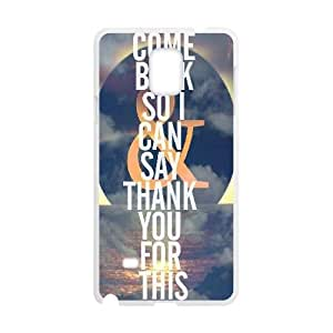 ZK-SXH - Of Mice & Men Brand New Durable Cover Case Cover for Samsung Galaxy Note 4,Of Mice & Men Cheap Cover Case