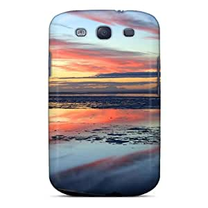 Premium Cases With Scratch-resistant/cases Covers For Galaxy S3 Black Friday