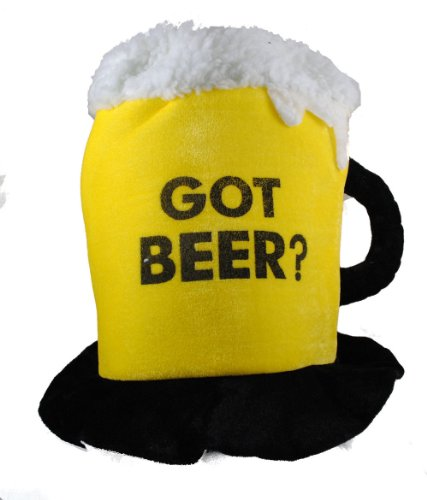 Beer Shaped Party Drinking Adult