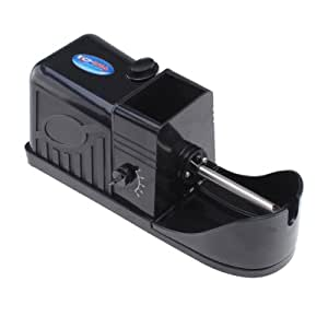 Electric Cigarette Roller Injector Rolling Machine