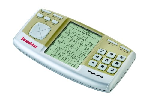 Kakuro Electronic - 1