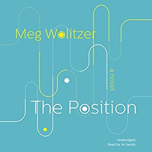 The Position Audiobook