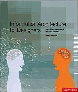 Information Architecture for Designers: A Guide to Structuring Websites for Business Success
