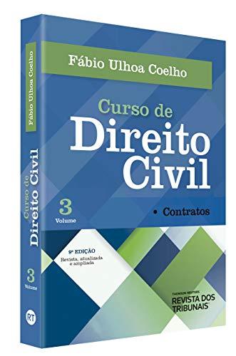 Curso De Direito Civil V3