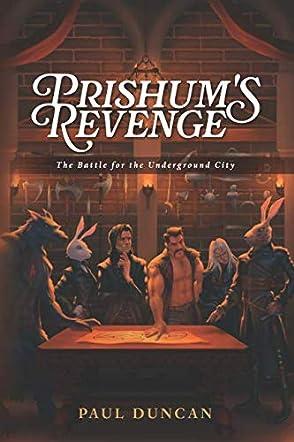 Prishum's Revenge