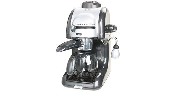 Amazon.com: Melitta mex2b Espresso cafetera: Kitchen & Dining
