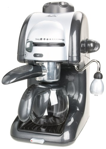 Amazon.com: Melitta mex2b Espresso cafetera: Kitchen & Dining