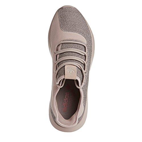 Scarpe Adidas Originali Tubolari Ombra Grigio Vapore / Rosa Grezzo