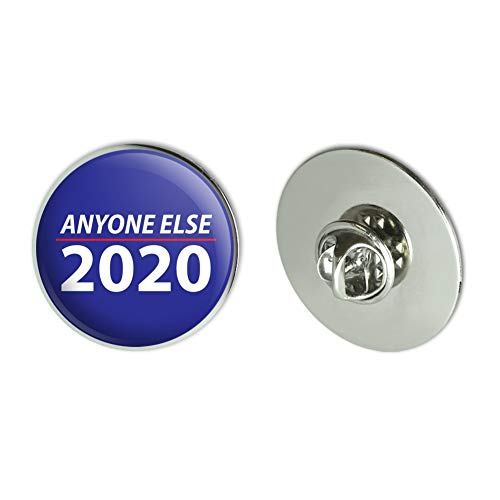 (GRAPHICS & MORE Anyone Else 2020 Election Democrat Republican Donald Trump Metal 1.1