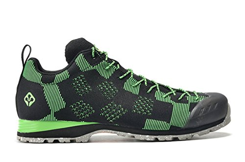 shoes Green 7 fly steep Outdoor climbing line senximaoyi shoes 5 steps breathable O1Engqnax