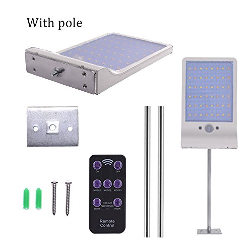 Led Street Light Conversion Kit