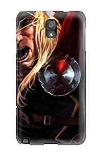 Thor 16 Awesome High Quality Galaxy Note 3 Case Skin