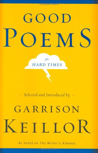 Good Poems for Hard Times ebook