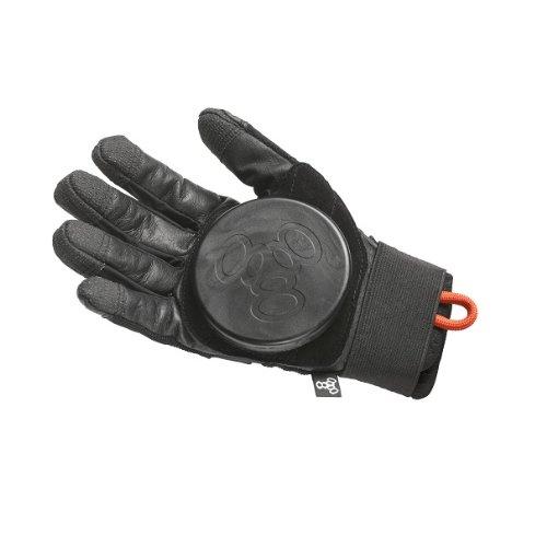 - Triple 8 Sliders Downhill Glove (Black, Small/Medium)
