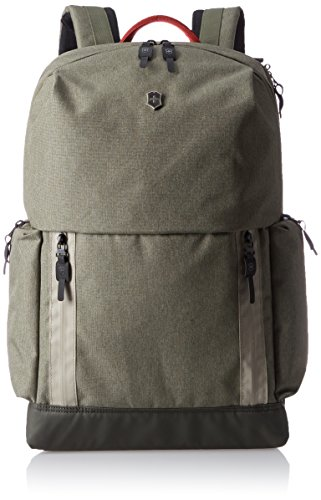 Victorinox Altmont Classic Deluxe Laptop Backpack, Olive, One Size