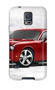 For Galaxy S5 Case - Protective Case For ZippyDoritEduard Case