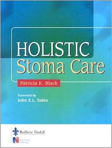 Holistic Stoma Care