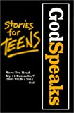 God Speaks Stories for Teens, David C. Cook Publishing Company Staff, 1562928465