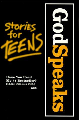 Read Online Godspeaks Stories for Teens pdf