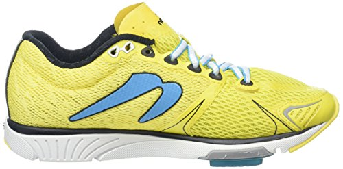 Blue V Women's Distance Jaune Newton Chaussure Pied De à Yellow Course 5avwSn