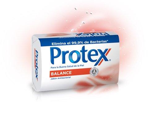 - Protex Antibacterial Soap - Jabon Contra Bacterias (Balance)