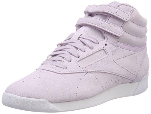 Quartzwhite Fitness Hi S F Beige NBK Chaussures Femme Cassé de Reebok Blanc 1gRqwf