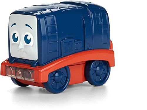 Fisher-Price My First Thomas & Friends, Railway Pals Diesel (Collection Diesel)