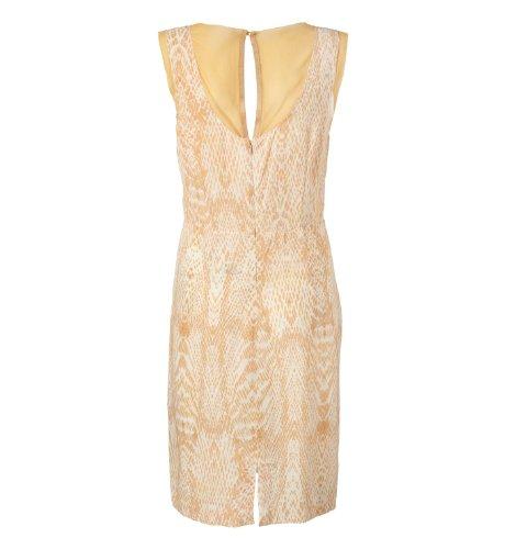 Damen knielang 905 InWear VEOLA Pattern Mehrfarbig C48367001 Kleid fUxwzq