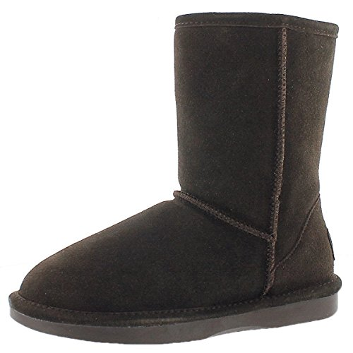 Mid Smocs 5 Boot Wool Mid Women's SoftMoc Lined q84wBB