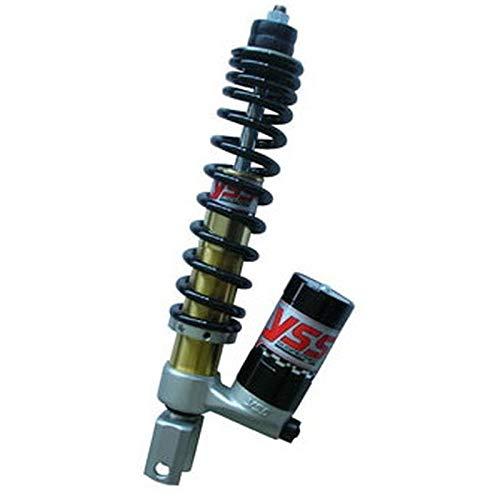 YSS schokdemper OK302-285T-02AL-X GILERA Runner 50 / Cat 50 97-02 (Sschokdemper achter scooter) / Shock absorber OK302…