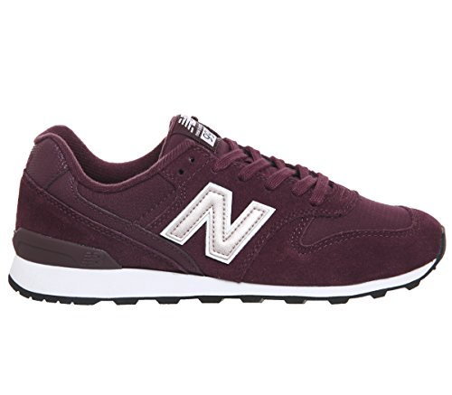 Bordeaux New Wr996 Shoes Balance Shoes Burgundy qYY1fvX