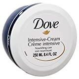 New 376445 Dove Intensive Cream Nourishing Care Blue 8.4 Oz (6-Pack) Skin Care Wholesale Bulk Health & Beauty Skin Care Boys