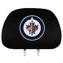 NHL Headrest