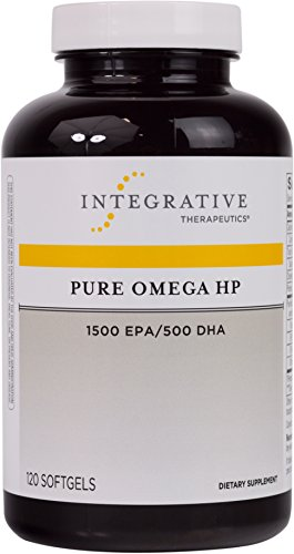 Integrative Therapeutics Pure Omega Softgels product image