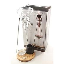 Decantus Connoisseur Wine Aerator Set, 6-Piece Set