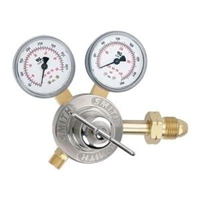 "30 Series Gas Regulator 50 psi, 2"", LPG"